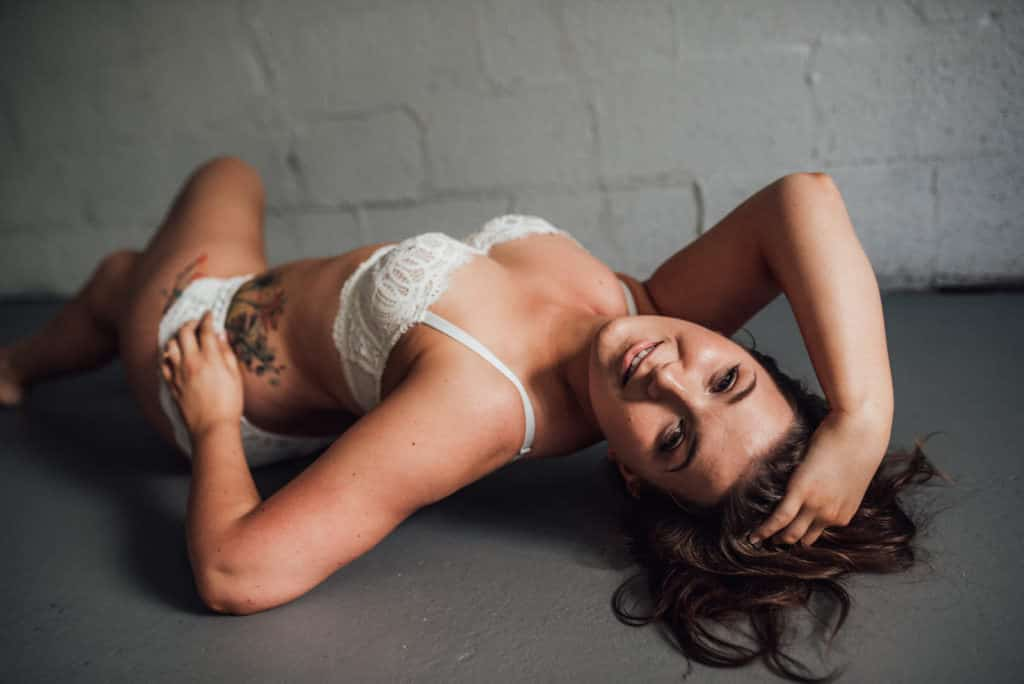 cherry hill boudoir photographer