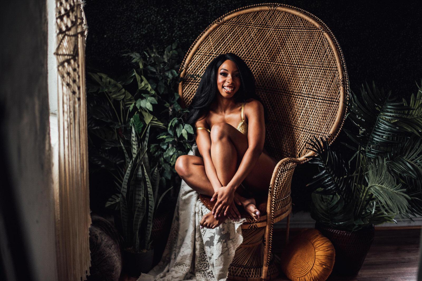 tirena boudoir testimonial