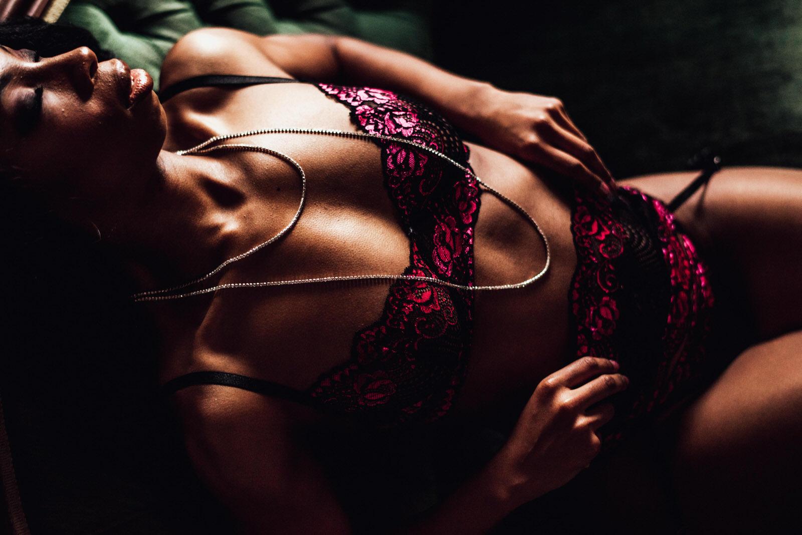 boudoir testimonial